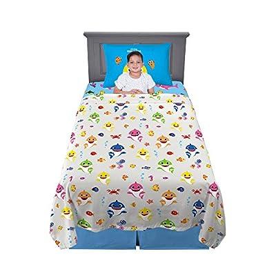 Franco Kids Bedding Super Soft Microfiber Sheet Set