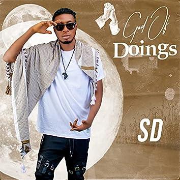 God of Doings