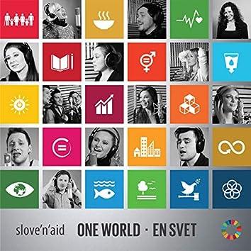One World - En svet