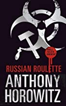 Russian Roulette by Anthony Horowitz (2013-09-12)