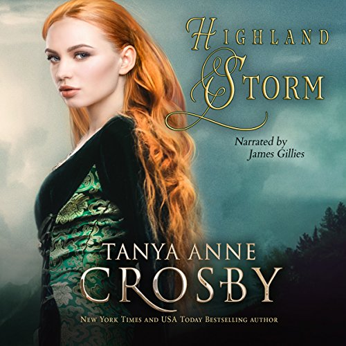 Highland Storm  cover art