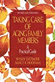 Image of Taking Care of Aging Family Members:: A Practical Guide