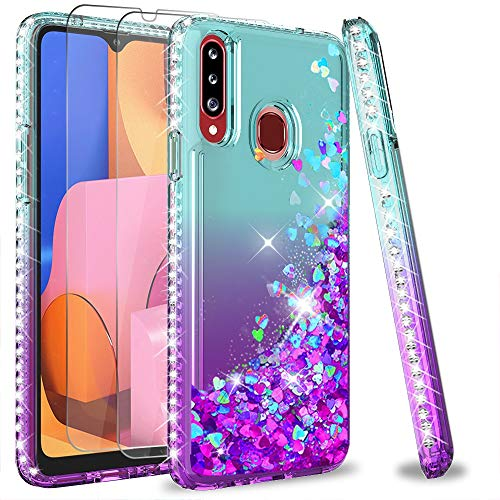 Best Protector Case for Samsung A20s
