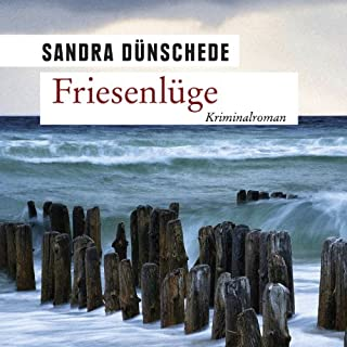 Friesenlüge Titelbild