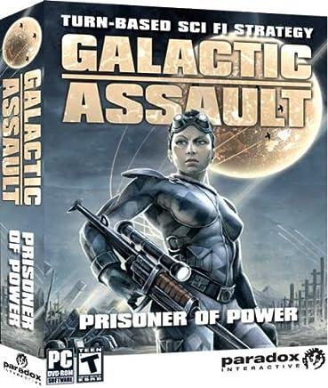Galactic Assault - Prisoner of Power - PC