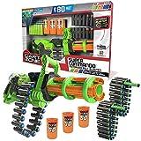 Dart Zone Super Commando Scorpion Blaster...