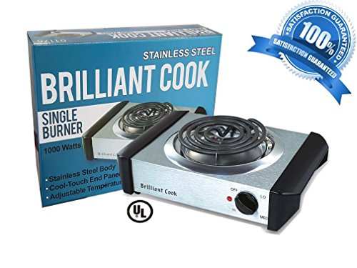 1000w hot plate - 8