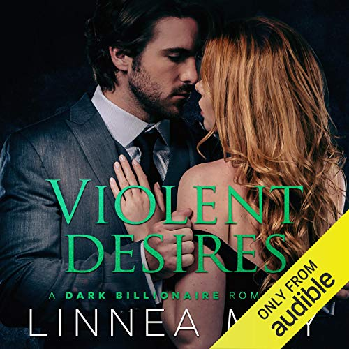 Violent Desires  By  cover art