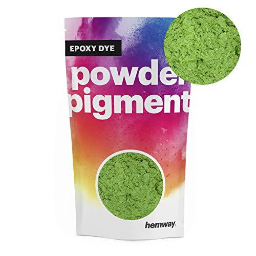 Hemway Pigment-Puder für Epoxidharz