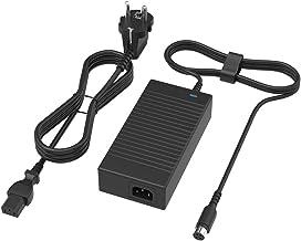 Delippo 19.5V 11.8A 230W 4 Pin Cargador portátil Adaptador para MSI Trident 3 MSI GT83VR GT73VR Pro ADP-230EB T MSI GT73VR 6RE(Titan SLI 4K)-067DE S93-0409090-D04, A12-230P1A