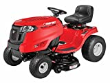 Troy-Bilt TB42 42-inch 420cc Auto Drive 7-Speed Side Discharge Riding Lawn Tractor