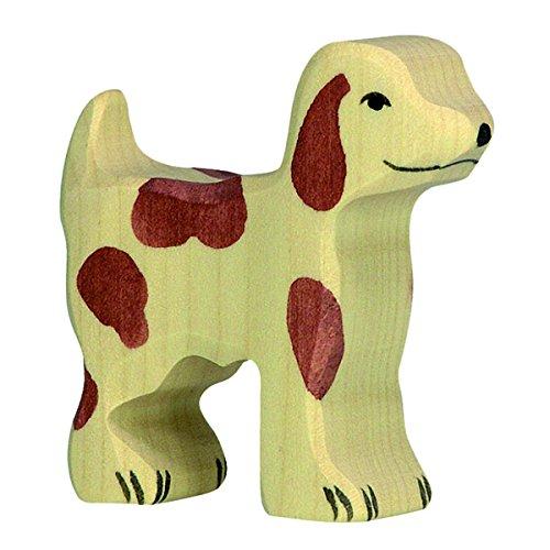Holztiger Hofhund, klein, 80059