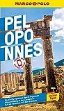 MARCO POLO Reiseführer Peloponnes: Reisen mit Insider-Tipps. Inklusive kostenloser Touren-App