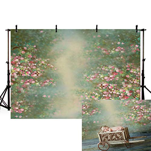Achtergronden voor studio bloem wallpaper fotografie achtergronden achtergrond stof fotografie vinyl fotografie achtergronden partydecoraties fotobehang eind-achtergrond