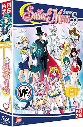 Sailor Moon Super S-Saison 4, Box 2/2