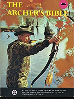 The Archer's Bible