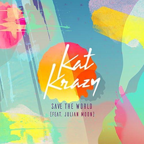 Kat Krazy feat. Julian Moon
