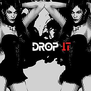 Drop It (feat. mercymadethis & Kid'XO)