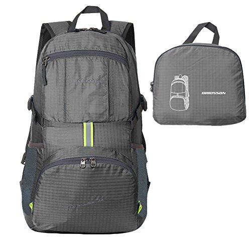 ORICSSON Foldable Backpack