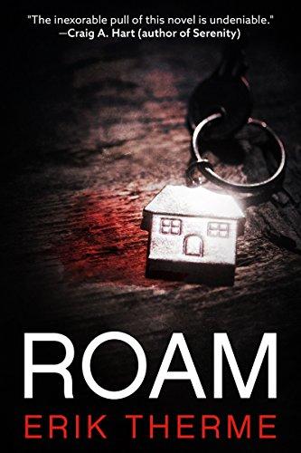 Roam (English Edition)