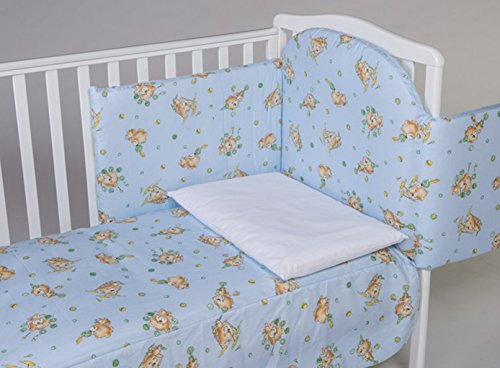 ITALBABY 120.9010 – 005 complet couette pour lit