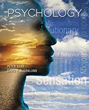 peter gray psychology 7th edition