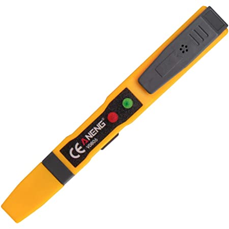 ANENG AC//DC Non-Contact LCD Electric Test Pen Voltage Digital Detector Tester