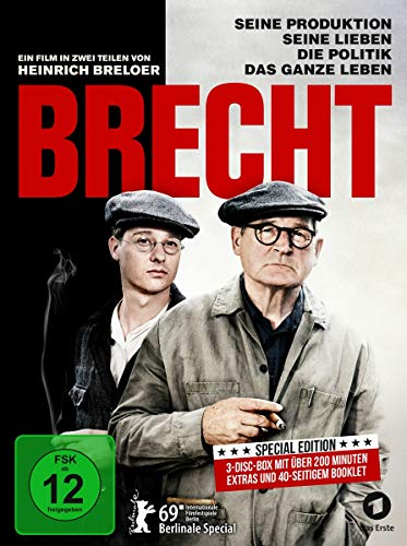 Special Edition (BD+DVD+Bonus-DVD) [Blu-ray]
