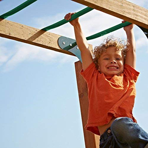Swing N Slide Perfect Outdoor Backyard Playground