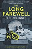 The Long Farewell: 16 (The Inspector Appleby Mysteries)