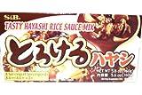 Tasty Hayashi Rice Sauce Mix - 5.6oz [Pack of 3]
