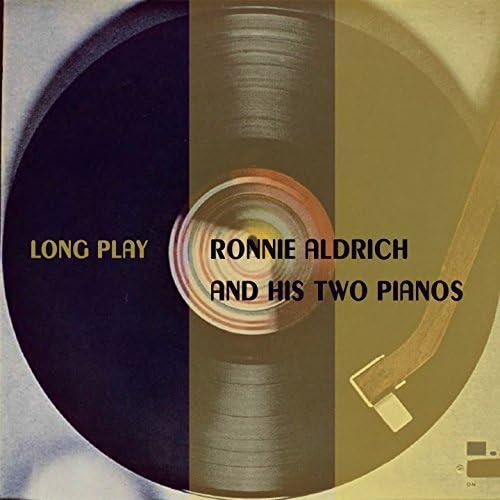 Ronnie Aldrich, Ronnie Aldrich & His Two Pianos