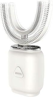 Elektrische Tandenborstel Sonic Automatische Tandenborstel Volwassenen En Tieners Mond 360 Graden U Type Whitening Tandenb...