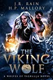 The Viking Wolf (Wolves of Valhalla Book 1)