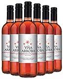 Vina Arroba Tempranillo Rosado Non Vintage Rose Wine