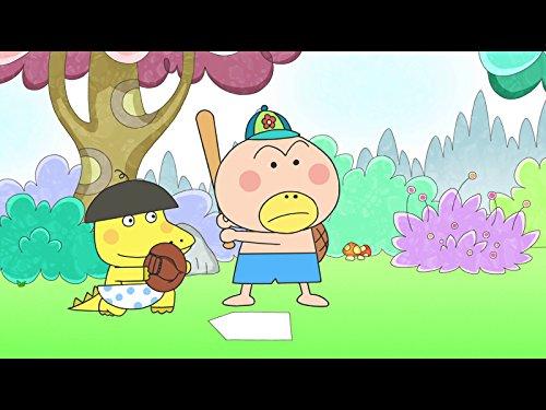 はなかっぱ 第387話「帽子の中にわか蘭?」/第388話「ちぃかっぱ、ピクニックに行く」
