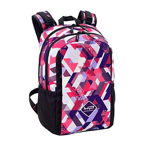 Mochila Geométrica Bodypack
