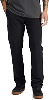 Range Stretch Pants - Black