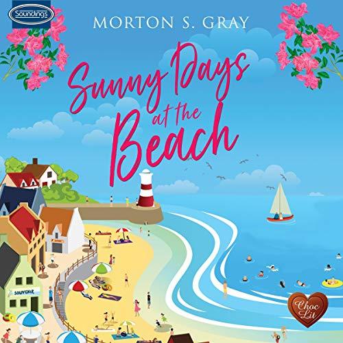 Page de couverture de Sunny Days at the Beach