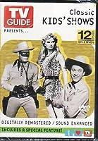 Classic Kids Shows [DVD]