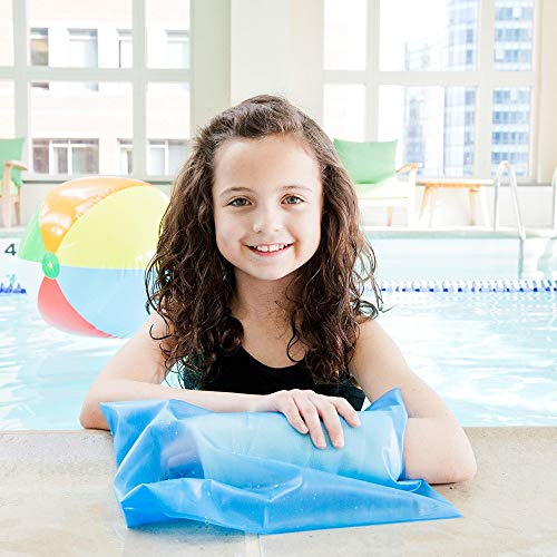 Seal-Tight Sport Cast Protector for Swimming Waterproof Cast Cover Pediatric Size, for Arm (21in Length)
