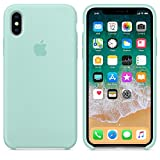 AIWE Newest Coque iPhone X/10 Coque Silicone...