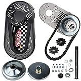 Torque Converter Go Kart Clutch Set 3/4' 10T 40/41 and 12T 35...