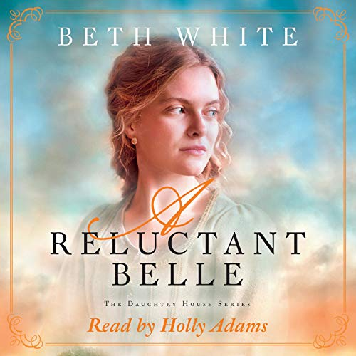 A Reluctant Belle cover art