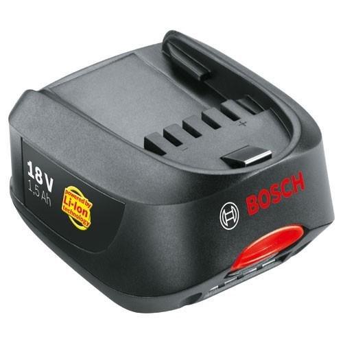 Preisvergleich Produktbild Bosch Bosc Akku 18V-Li 1,5Ah gn 1.500 mAh,  18 V