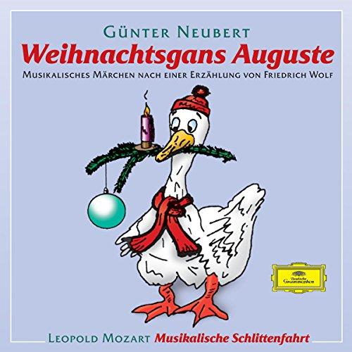 Weihnachtsgans Auguste - Musikalisches Mrchen