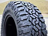 305/70R18 Tires - Kanati Trail Hog A/T-4 All-Terrain Radial Tire-LT305/70R18 126/123Q LRE 10-Ply
