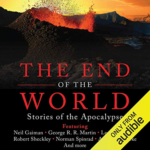 The End of the World Titelbild