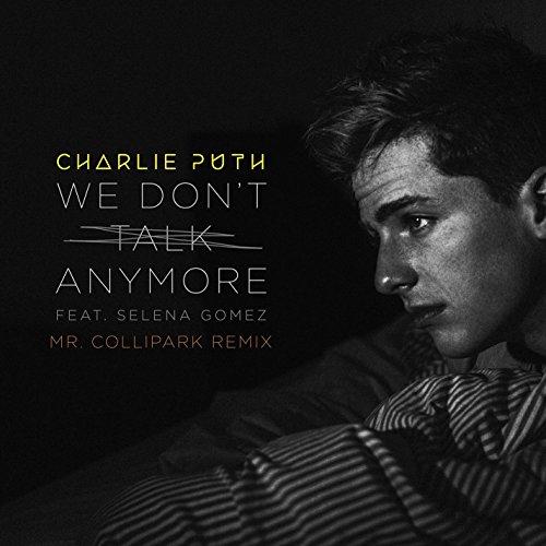 Charlie Puth【We Don't Talk Anymore】歌詞を和訳して意味を徹底解説!の画像
