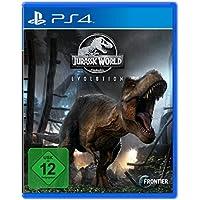 Jurassic World Evolution - PlayStation 4 [Importación alemana]